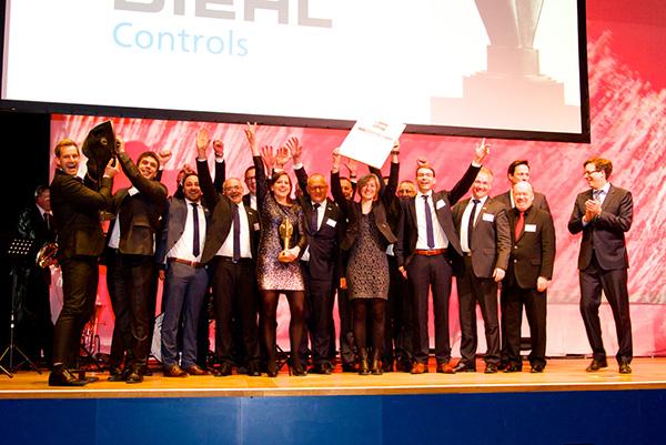 Diehl Fabrik-des-Jahres-Sieger-Bild