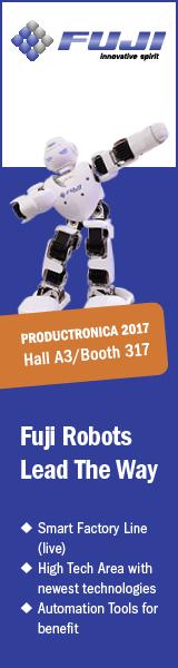 Fuji Productronica