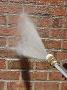 PowerWash Spray on