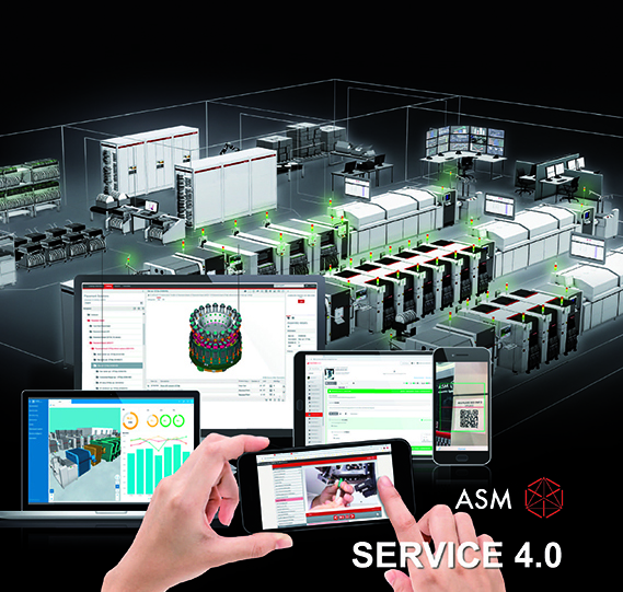 ASM1PI644 - FA productronica ASM Service 4
